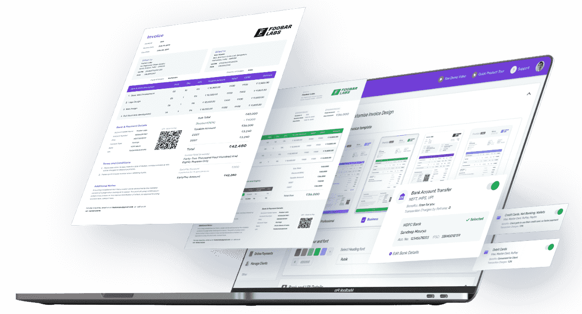 Invoicing-Software